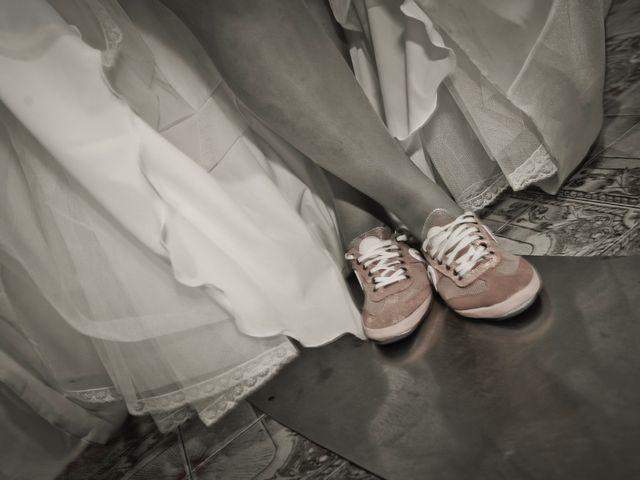 La boda de Josep y Neus en Vandellos, Tarragona 36