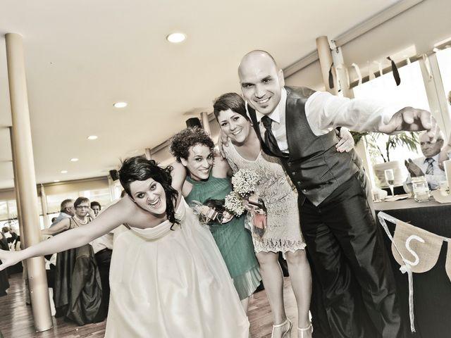 La boda de Josep y Neus en Vandellos, Tarragona 38
