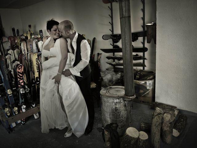 La boda de Josep y Neus en Vandellos, Tarragona 43