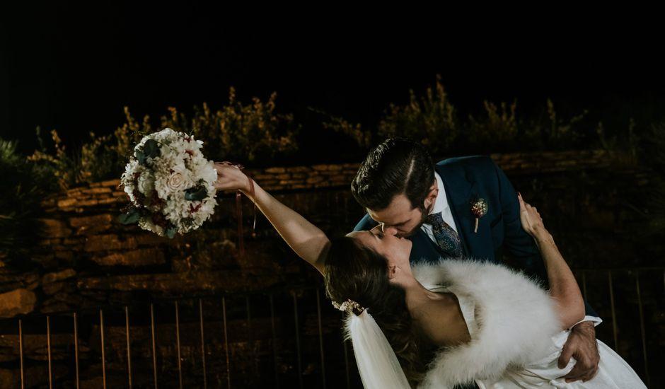 La boda de Guillermo y Laura en Torrelodones, Madrid