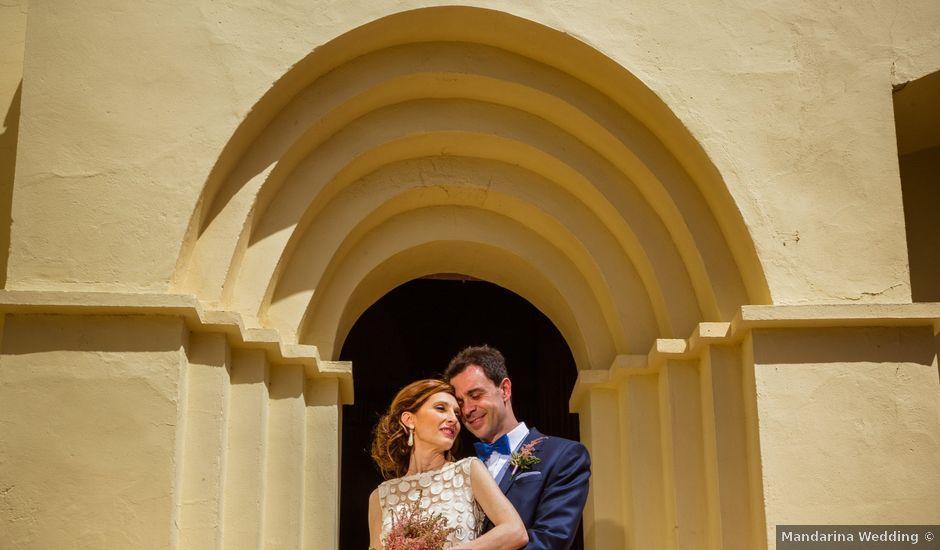 La boda de Víctor y Esther en Zaragoza, Zaragoza
