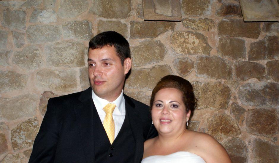 La boda de Mercedes y Jesùs en Ulea, Murcia