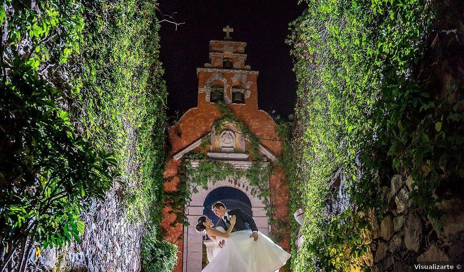 La boda de Moises y Carmen en Madrid, Madrid