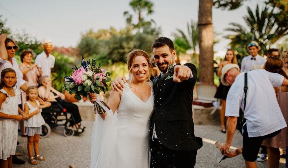 La boda de Joan  y Carolina mas  en Palma De Mallorca, Islas Baleares