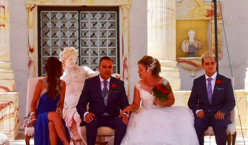 La boda de Nagore y Igor en Coreses, Zamora