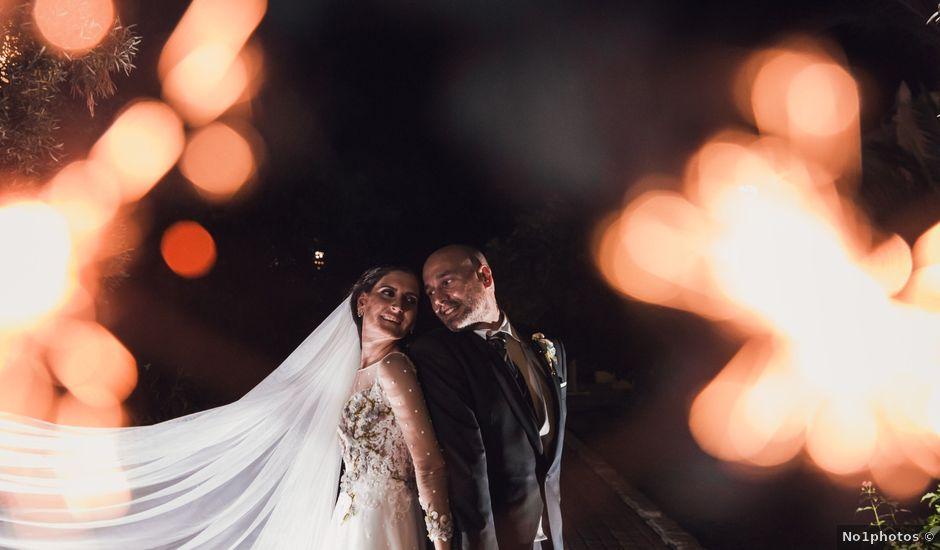 La boda de Juan Manuel y Rosa en Alacant/alicante, Alicante