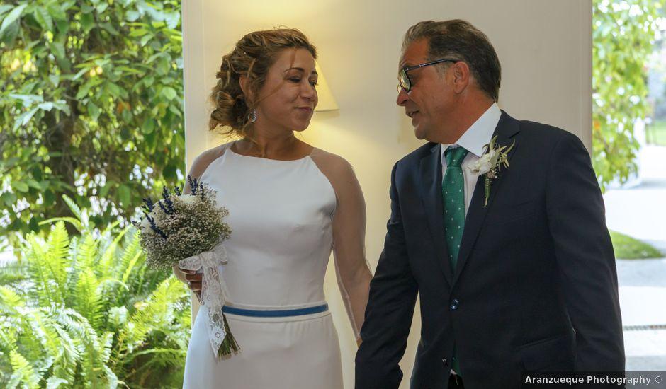 La boda de Mari Carmen y Antonio en Elx/elche, Alicante
