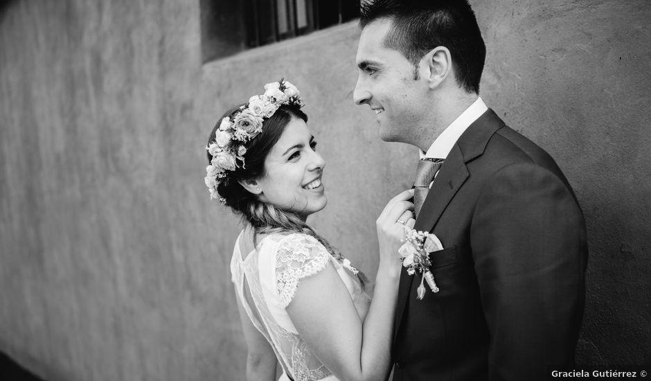 La boda de Javi y Lucía en Las Palmas De Gran Canaria, Las Palmas