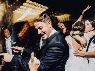 La boda de Lorena y Vicente 1