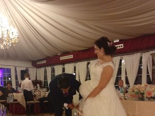 La boda de Mariángeles  y Álvaro  1