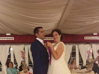 La boda de Mariángeles  y Álvaro  2