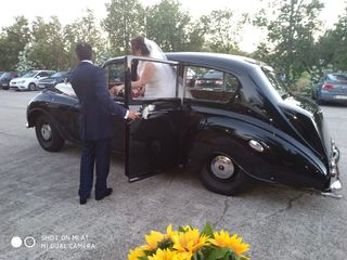 La boda de Mariángeles  y Álvaro