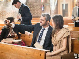 La boda de Sara y Iñaki 1