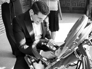 La boda de Sara y Iñaki 2