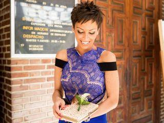 La boda de Sara y Iñaki 3