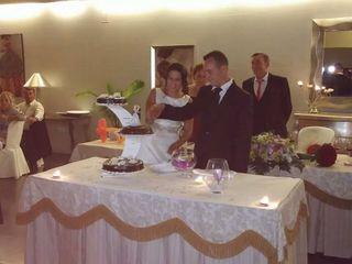 La boda de Fernando  y Marta 2