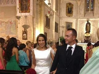 La boda de Fernando  y Marta 3