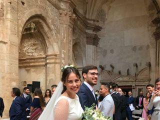 La boda de Laura y Salva 2
