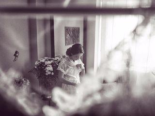 La boda de Carmen y Dani 1