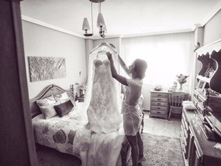 La boda de Carmen y Dani 2