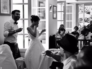 La boda de María y Alfredo 1