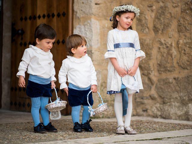 La boda de Pepe y Laura en Valladolid, Valladolid 2