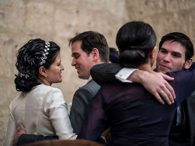 La boda de Pepe y Laura en Valladolid, Valladolid 12