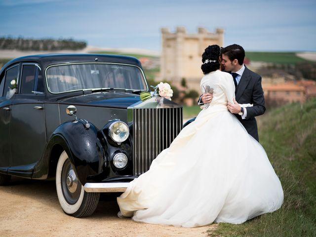 La boda de Pepe y Laura en Valladolid, Valladolid 14