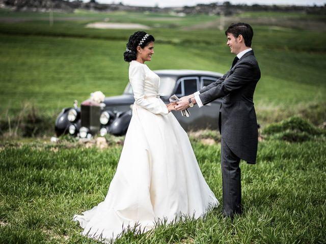 La boda de Pepe y Laura en Valladolid, Valladolid 15
