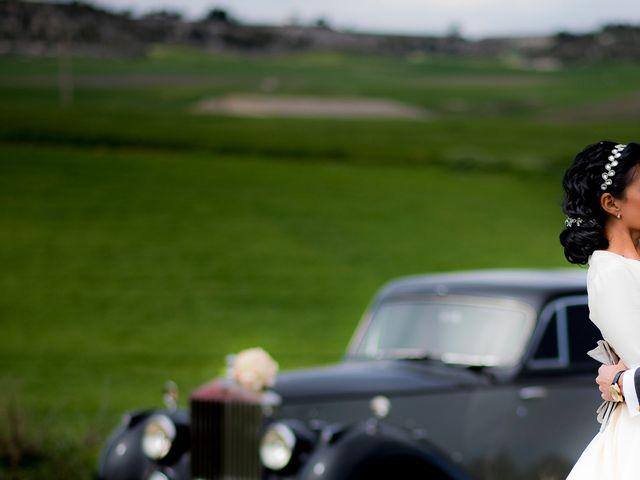 La boda de Pepe y Laura en Valladolid, Valladolid 16