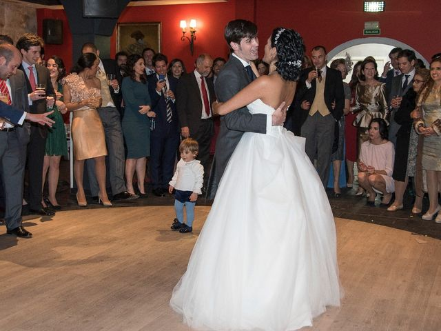 La boda de Pepe y Laura en Valladolid, Valladolid 17