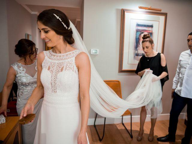 La boda de Miguel y Sandra en Santiago De Compostela, A Coruña 4