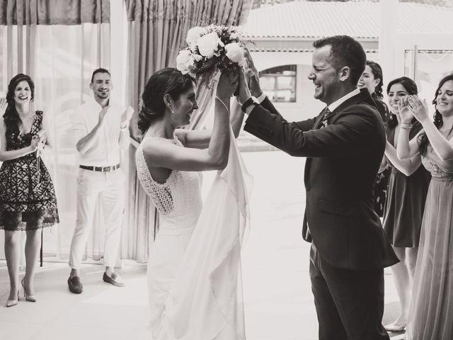 La boda de Miguel y Sandra en Santiago De Compostela, A Coruña 5