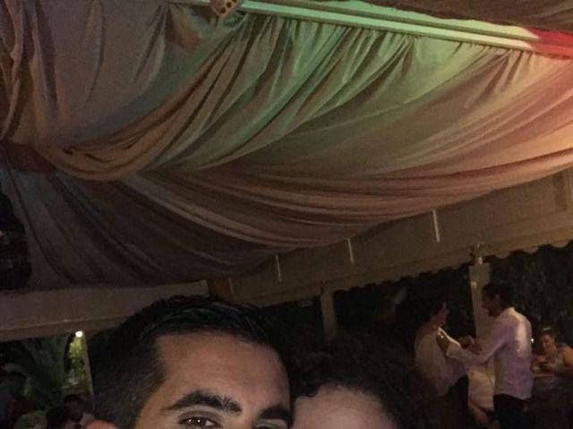 La boda de Álvaro  y Mariángeles  en La Puebla Del Rio, Sevilla 10