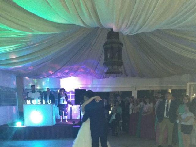 La boda de Álvaro  y Mariángeles  en La Puebla Del Rio, Sevilla 13