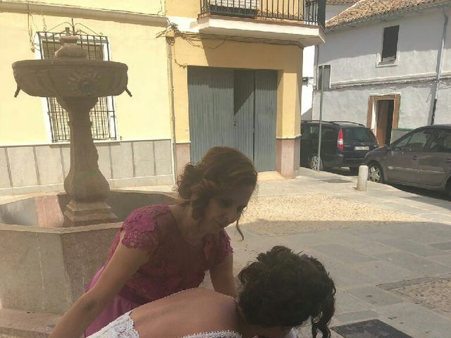 La boda de Raúl  y Loli en Antequera, Málaga 4