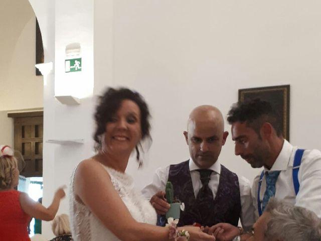 La boda de Raúl  y Loli en Antequera, Málaga 5