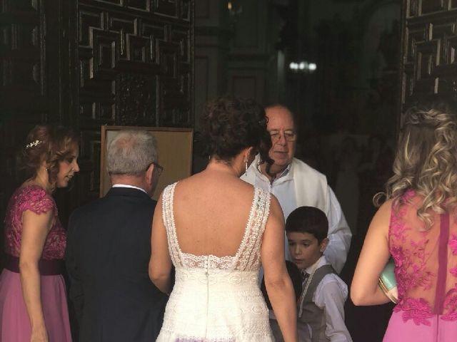 La boda de Raúl  y Loli en Antequera, Málaga 6