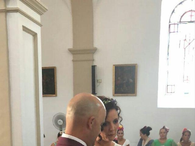La boda de Raúl  y Loli en Antequera, Málaga 2
