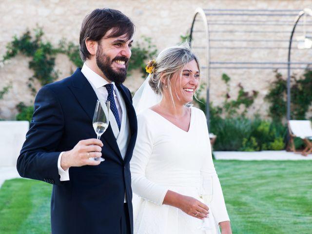 La boda de Patricia y Abel