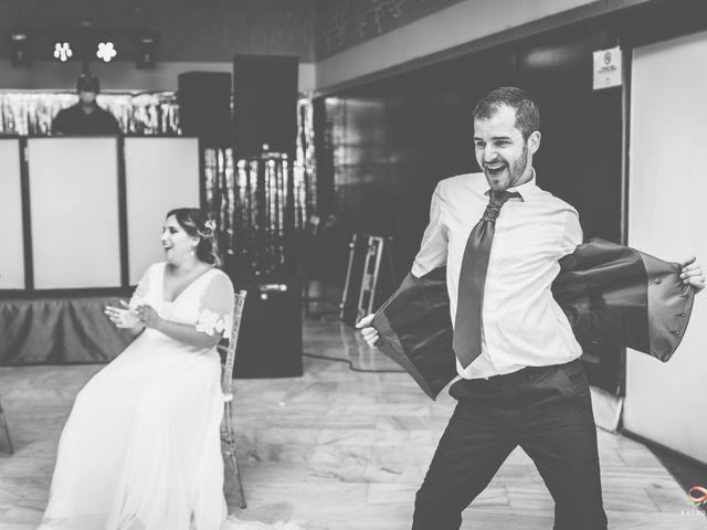 La boda de Cristina y Fran en Salobreña, Granada 3