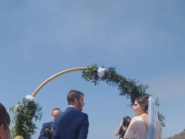 La boda de Cristina y Fran en Salobreña, Granada 4