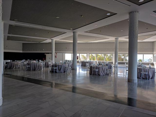 La boda de Cristina y Fran en Salobreña, Granada 8
