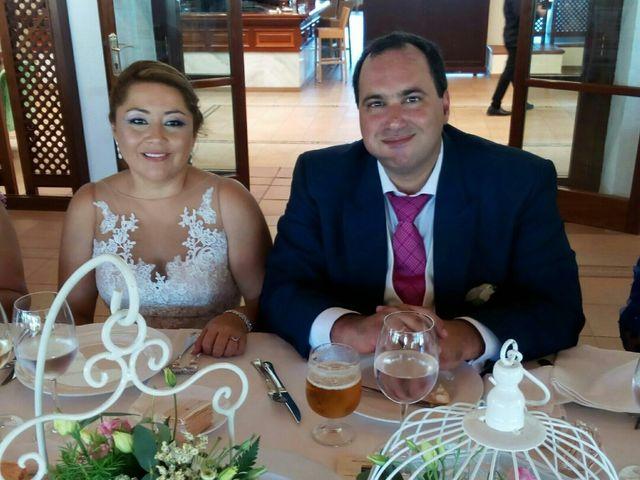 La boda de David  y Cristina en Chiclana De La Frontera, Cádiz 5