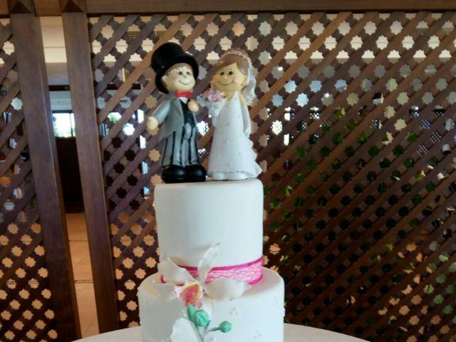 La boda de David  y Cristina en Chiclana De La Frontera, Cádiz 6