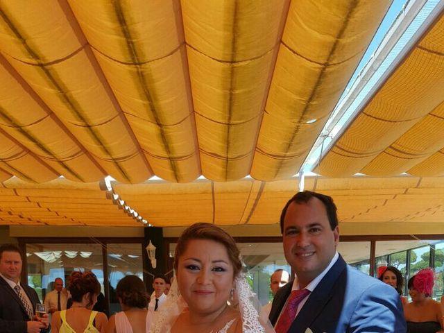 La boda de David  y Cristina en Chiclana De La Frontera, Cádiz 8