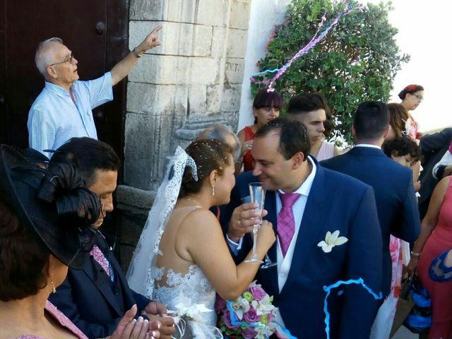 La boda de David  y Cristina en Chiclana De La Frontera, Cádiz 12