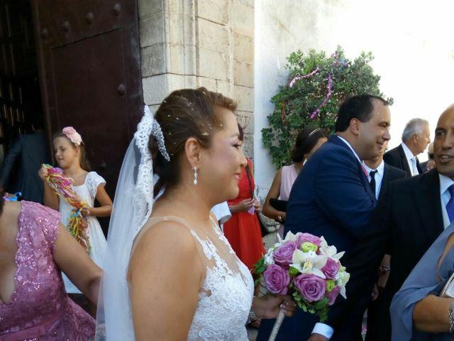 La boda de David  y Cristina en Chiclana De La Frontera, Cádiz 14