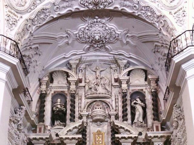 La boda de David  y Cristina en Chiclana De La Frontera, Cádiz 15