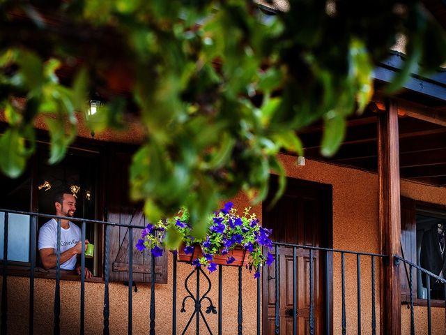 La boda de Gonzalo y Marta en Castelló/castellón De La Plana, Castellón 2